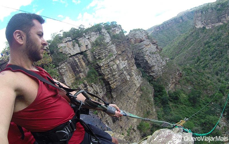 Swing jump em Durban