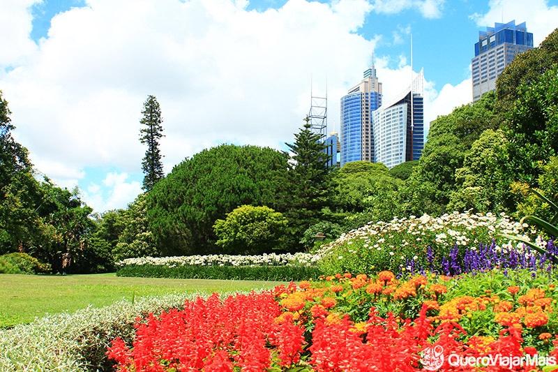Turismo em Sydney