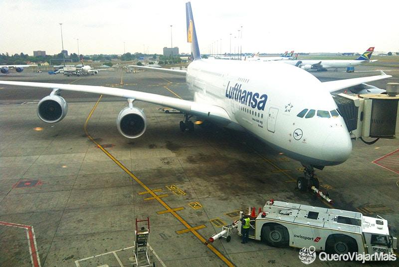 Aeroporto Internacional de Joanesburgo