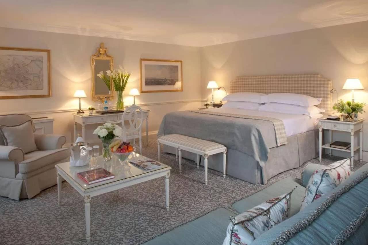 Melhores hotéisem Saint Stephen's Green