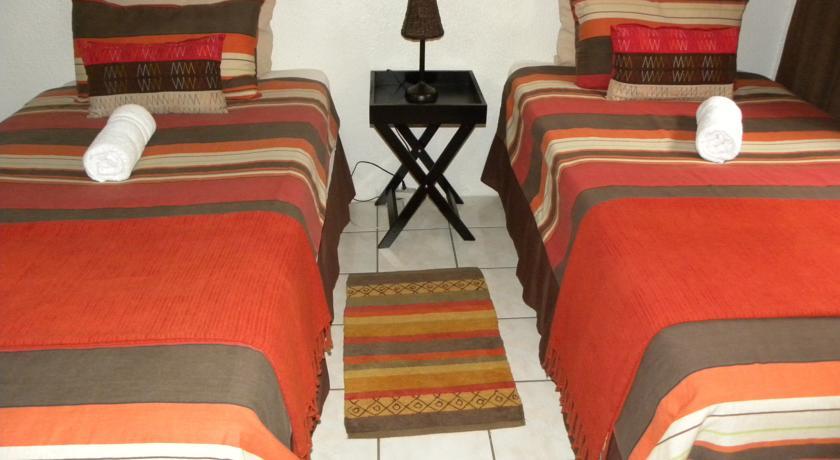 Onde se hospedar em Joanesburgo