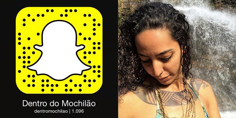 Snapchats de Viagens