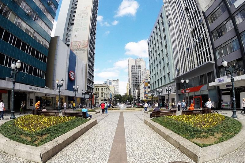 Consejos para viajar a Curitiba