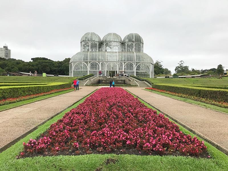 fb4c1abbd Pontos turísticos de Curitiba  os 10 mais visitados