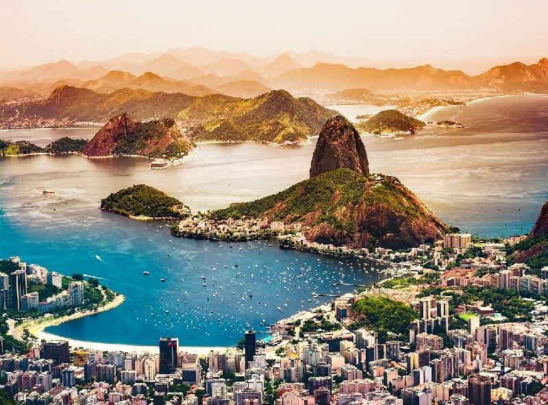 Dicas dos Pontos turísticosdo Rio de Janeiro