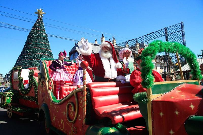 Feriados na Polônia - Natal
