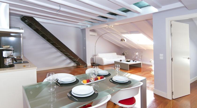 Alugar apartamentos nas cidades da espanha