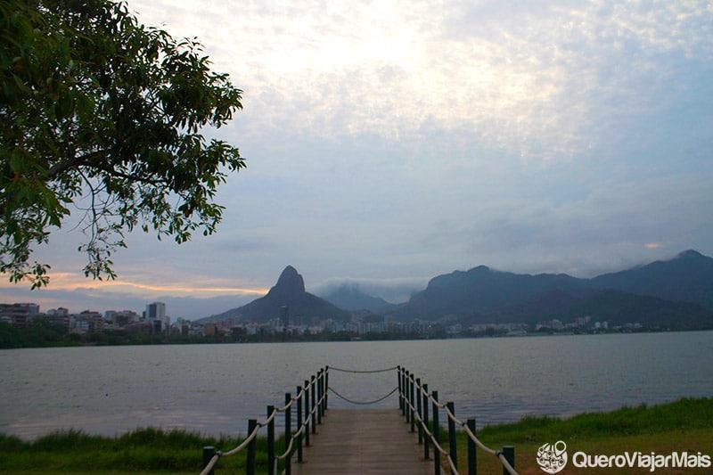 Atrativos no Rio de Janeiro