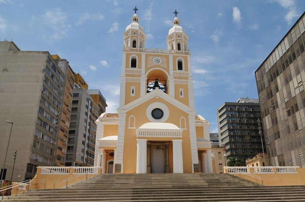 Catedral Metropolitana Florianópolis