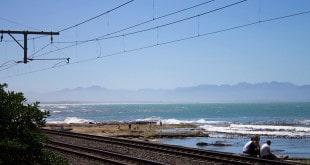 Como se locomover e o transporte público de Cape Town