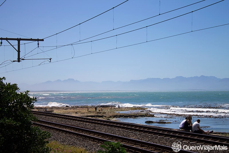Como se locomover em Cape Town