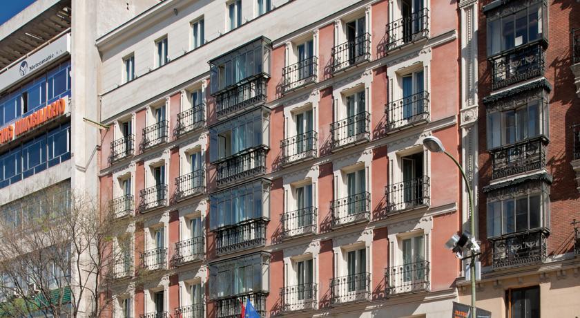 Dicas de onde ficar em Madrid