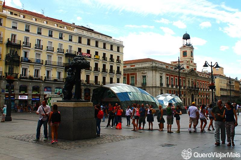 Dicas dos pontos turísticos de Madrid