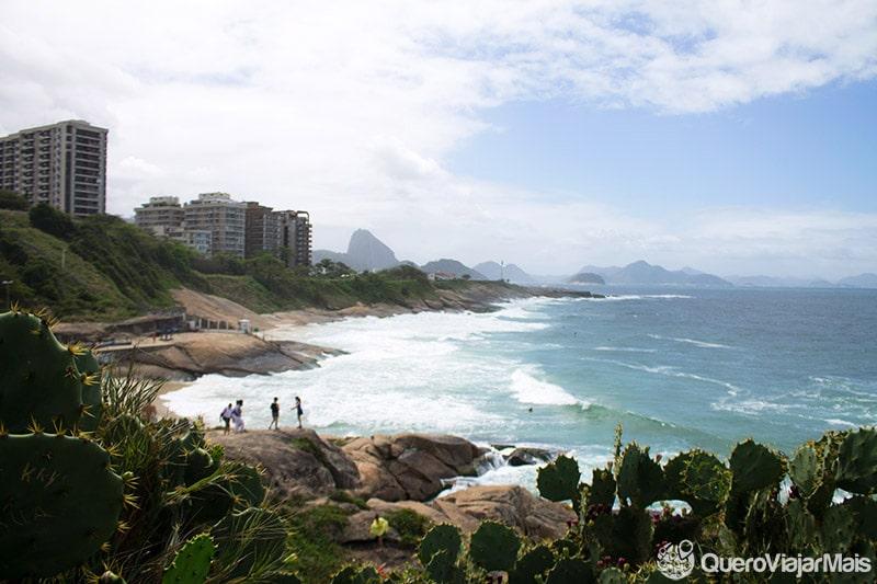 Fotos do Arpoador / Rio de Janeiro