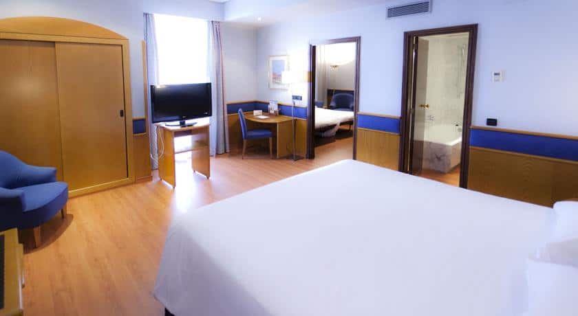 Dicas de hospedagem em Madrid