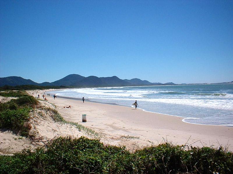 Melhores praias de Florianópolis, Brasil