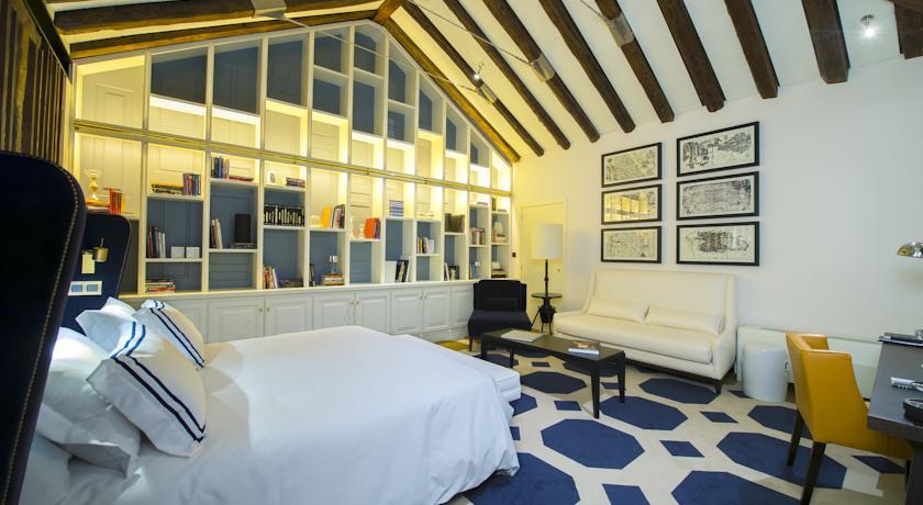 Melhores hotéis de Madrid