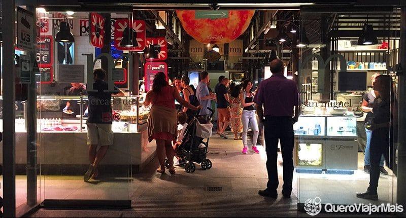 Mercados para fazer compras em Auckland