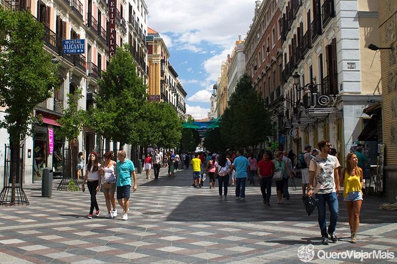 Como chegar em Valência saindo de Madrid