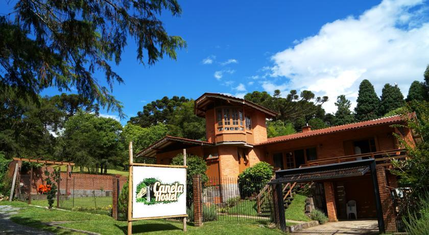 Onde se hospedar barato em Gramado e Canela