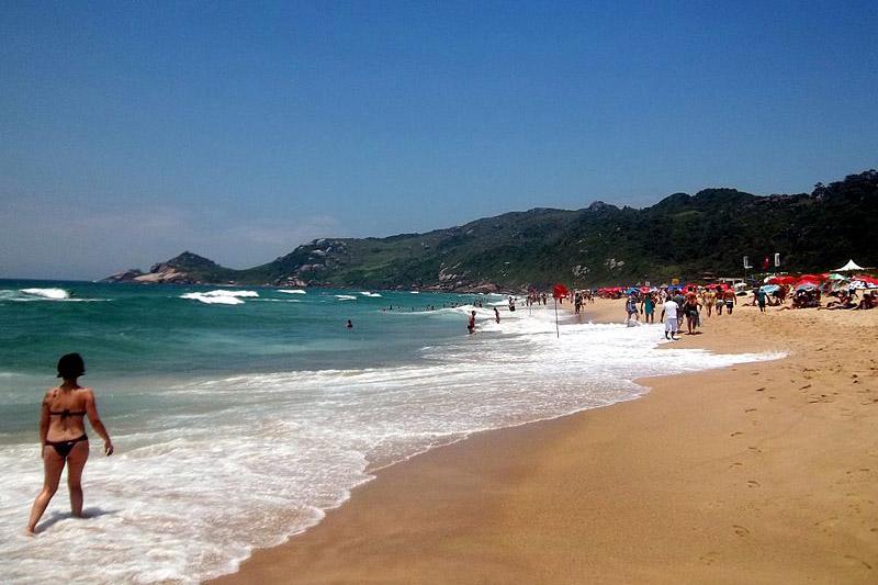 Pontos de interesse em Florianópolis