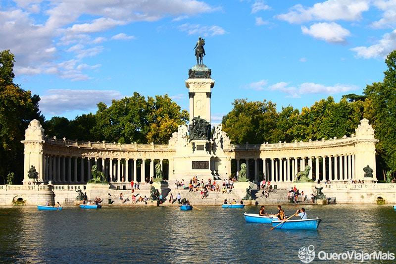 Hotéis em Madrid