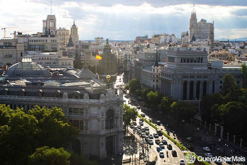Turismo LGBT em Madrid.