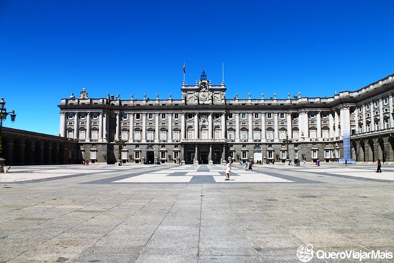 Blogs sobre Madrid