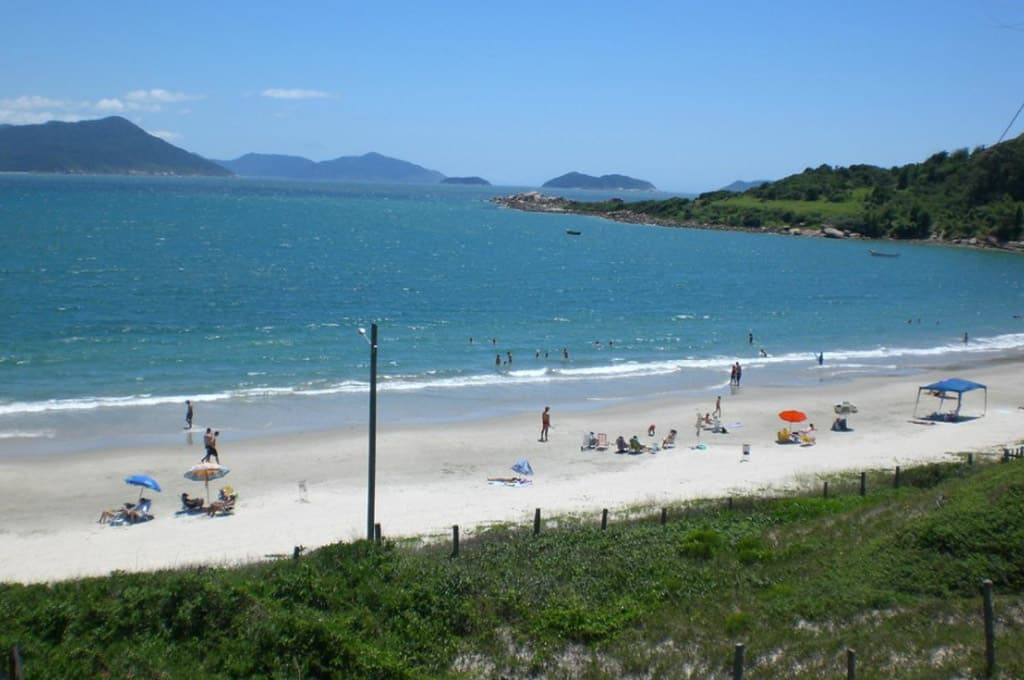 praia da pinheira santa catarina