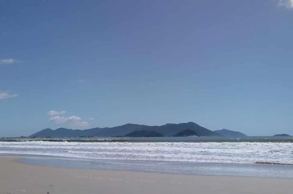 praia do sonho praia da pinheira