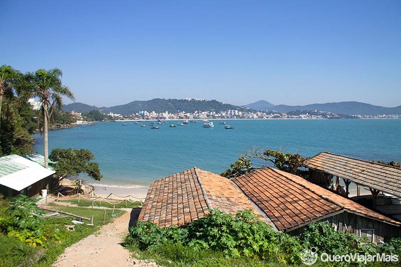 Praias de Bombinhas / Santa Catarina