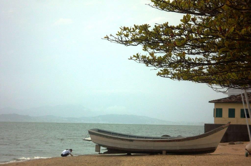 sul de Florianópolis