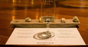 Tour nas vinícolas de Cape Town