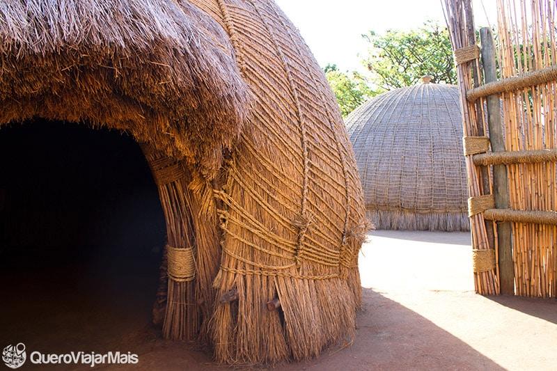 Tradições da Suazilândia