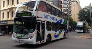 Transporte público e como se locomover em Joanesburgo