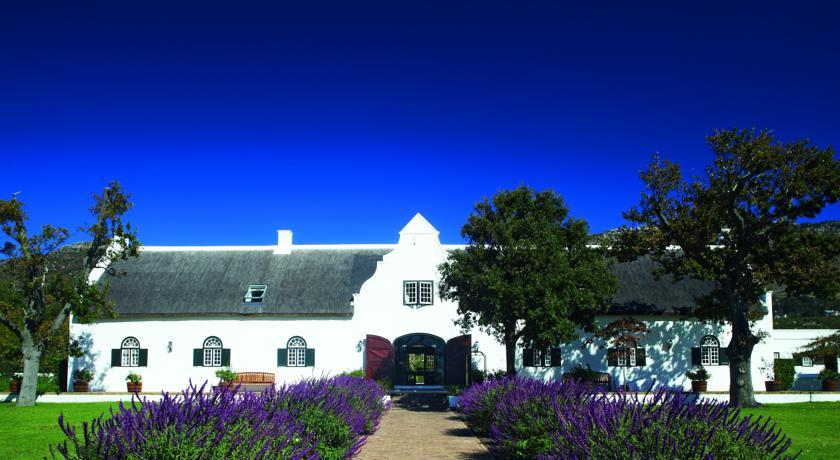 Vinícolas perto de Cape Town