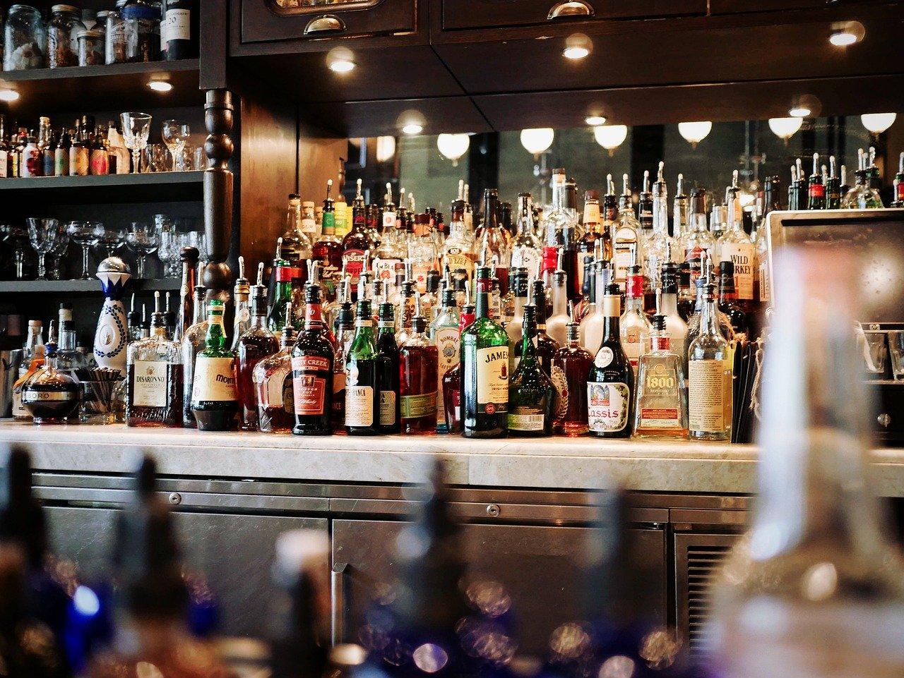 fidelidade em bar e restaurante