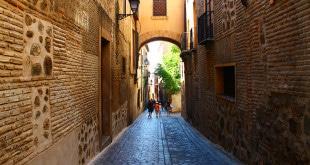 História, dicas, fotos e os pontos turísticos de Toledo, na Espanha