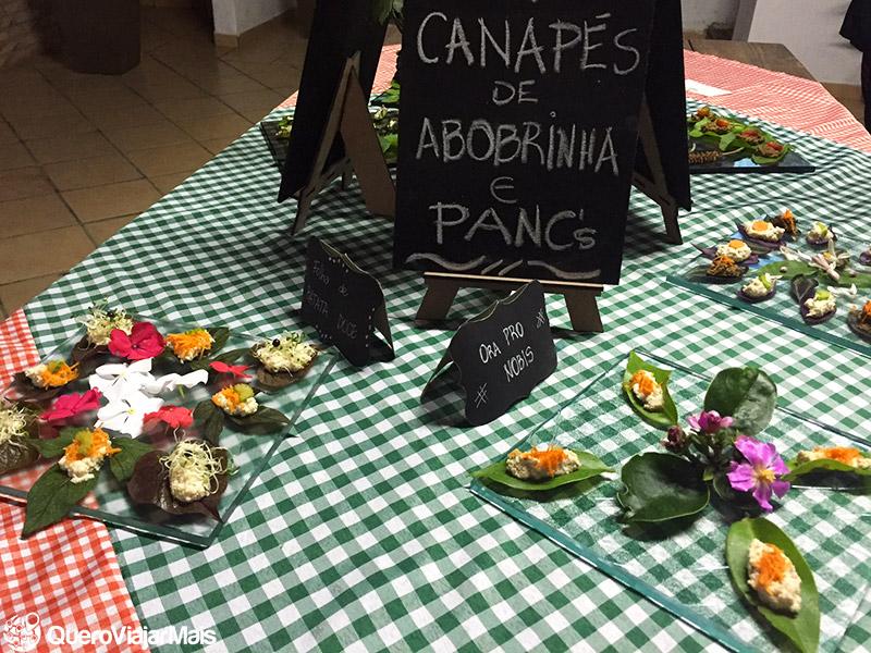 Experiência gastronômica em Florianópolis