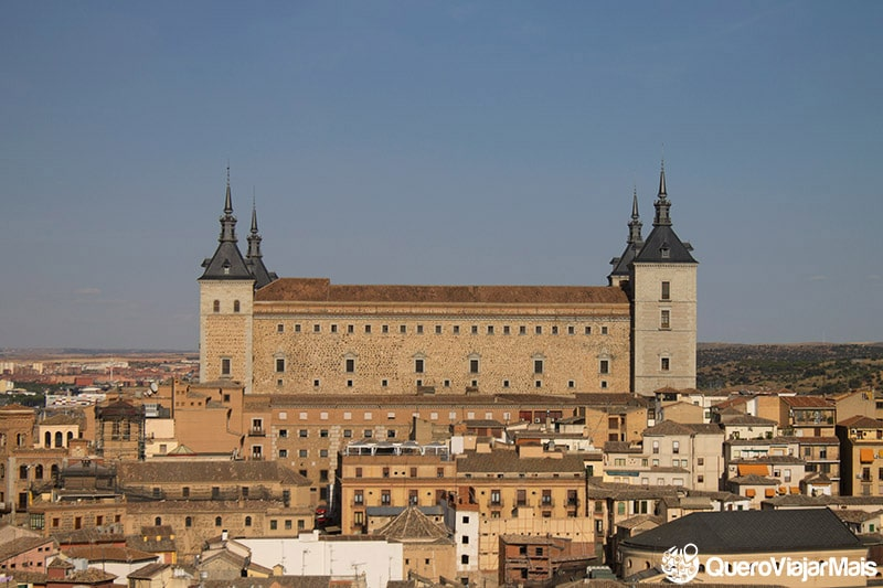 Fotos de Toledo, na Espanha