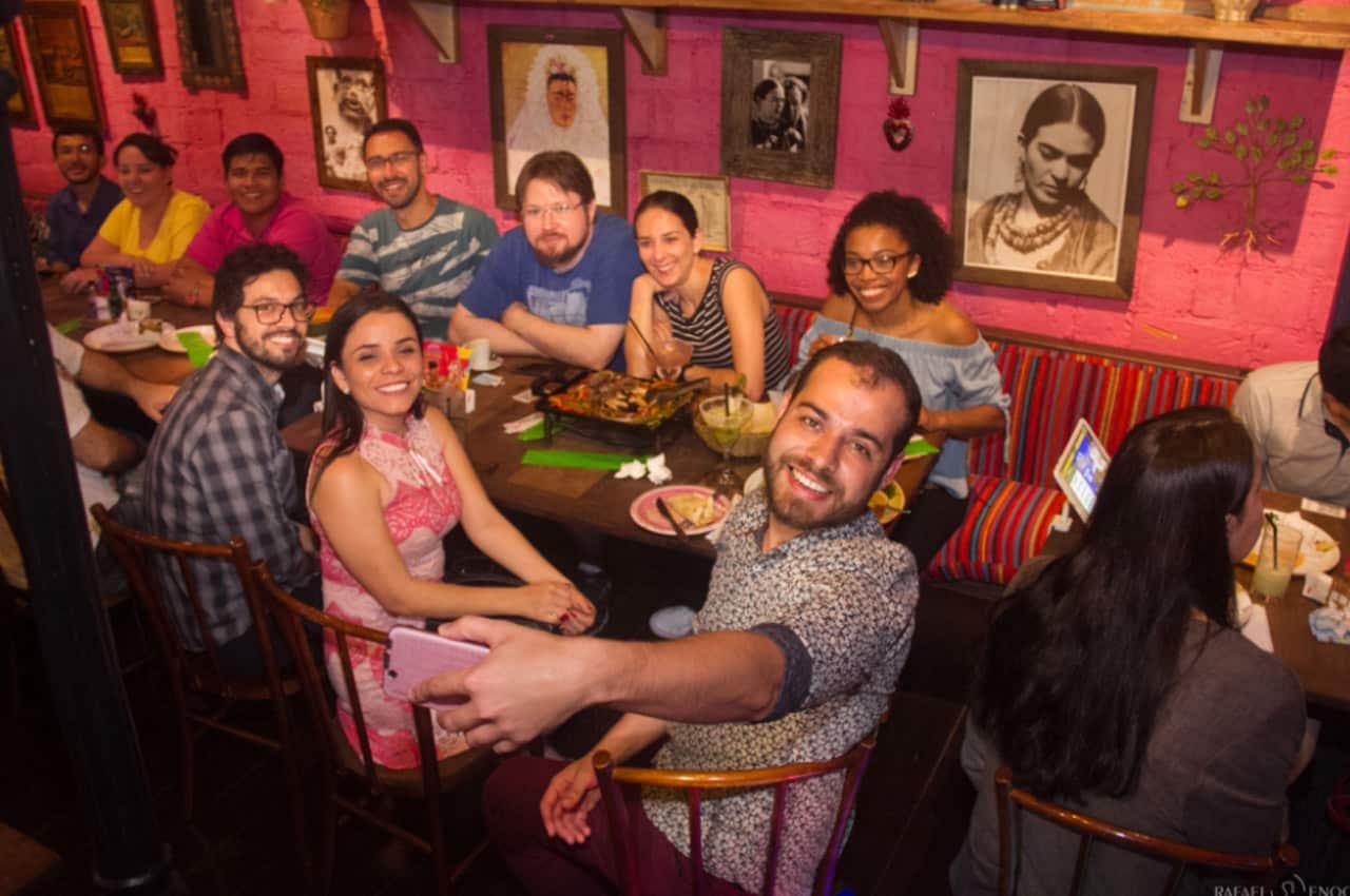 restaurante mexicano em Florianópolis