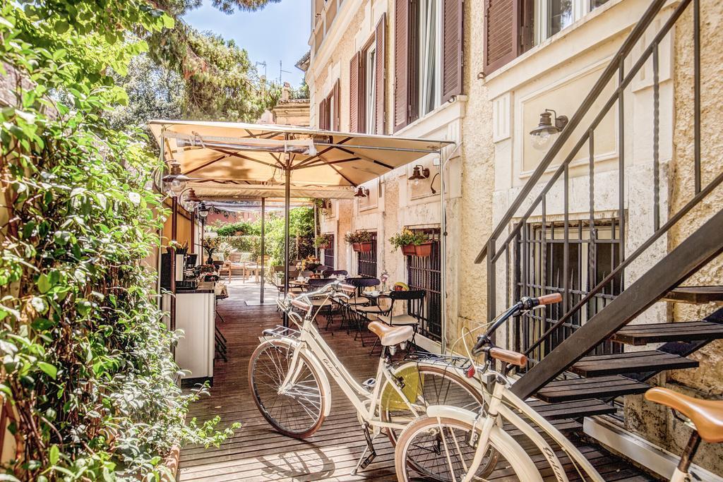 Onde se hospedar em Roma viagem na viagem?