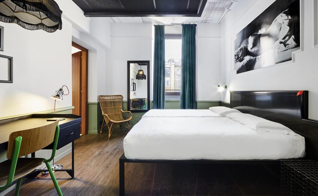 hotel barato em Roma