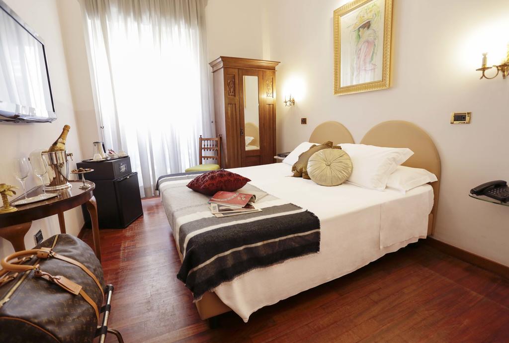 hotel com café da manhã em Roma