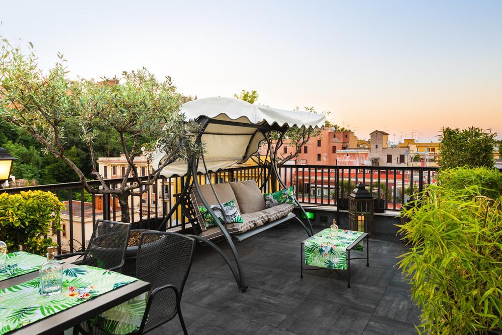 hotel em Roma Booking