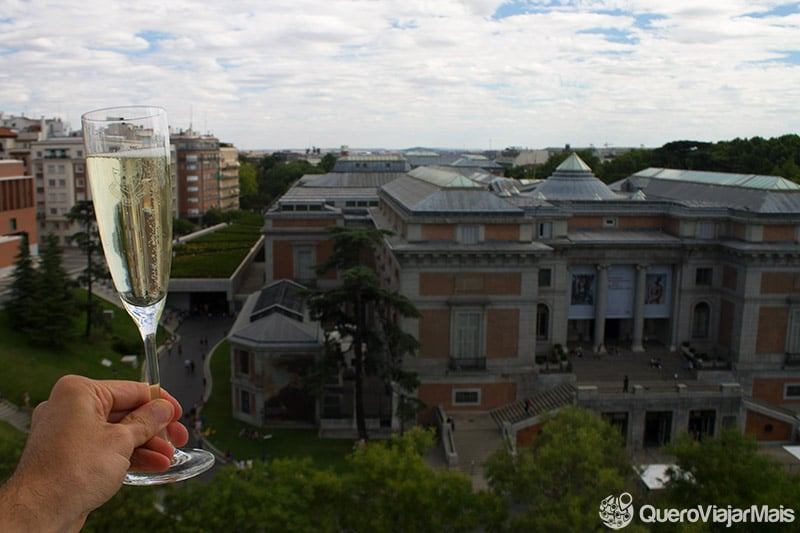Mandarin Oriental em Madrid