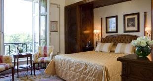 Ritz – Mandarin Oriental, um dos melhores hotéis de Madrid