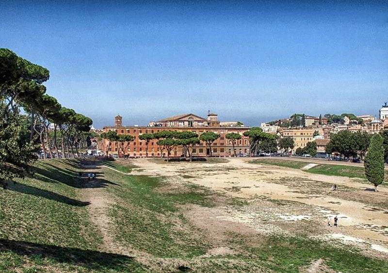 O que fazer de graça em Roma?