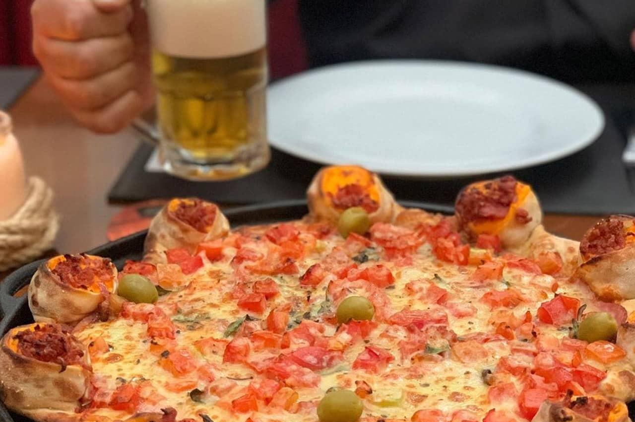pizzaria em Florianópolis