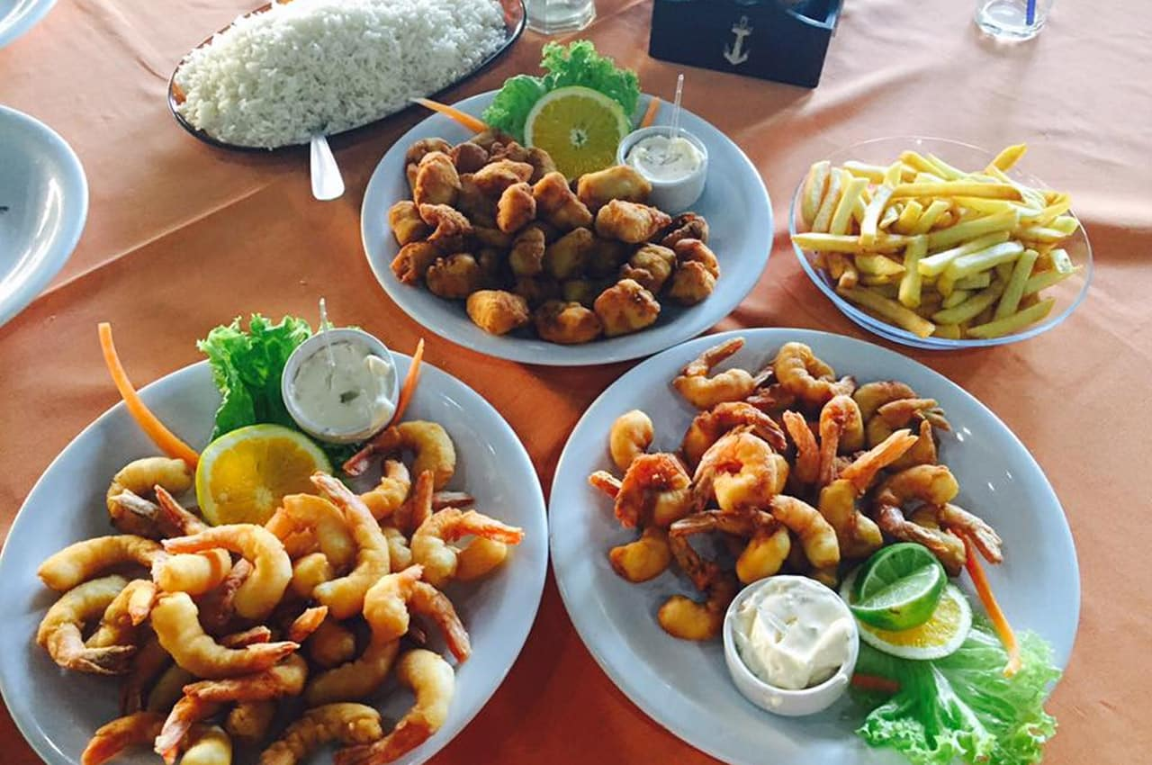 restaurantes em florianópolis canasvieiras